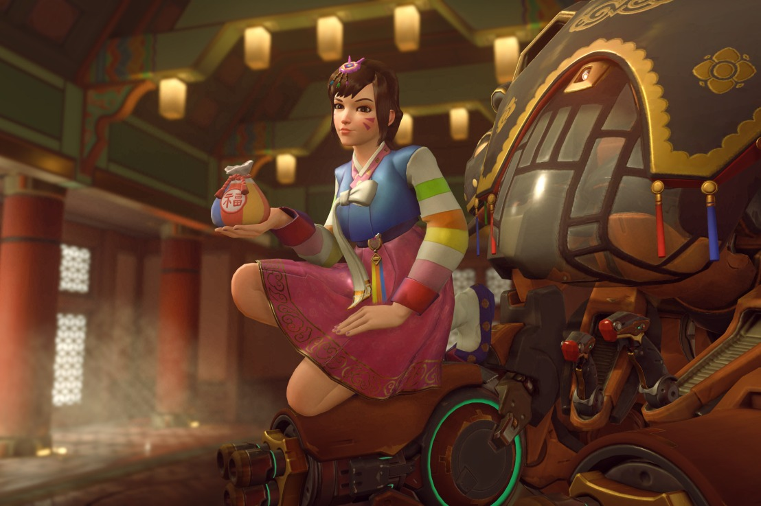 Overwatch History: Release andBeyond